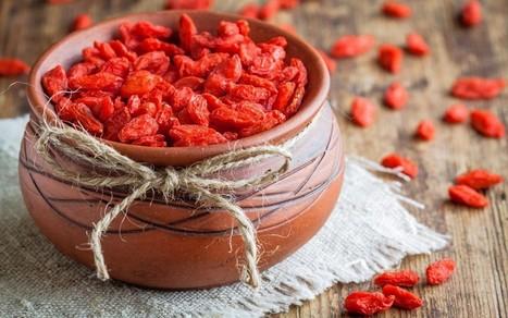 30 aliments antioxydants pour lutter contre le vieillissement prématuré | Cette nature qui nous soigne | Scoop.it
