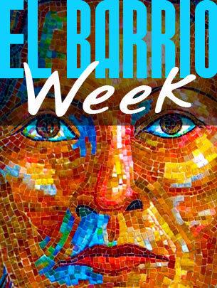 Welcome to El Barrio Week 2011! | Learn Spanish | Scoop.it