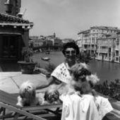 A Venise, la collection Peggy Guggenheim dérive - Le Monde   italian lovers   Scoop.it
