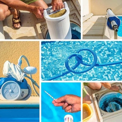 Some Points Related To Pool Leak Detection Service | Apple Pools Pty Ltd | Scoop.it