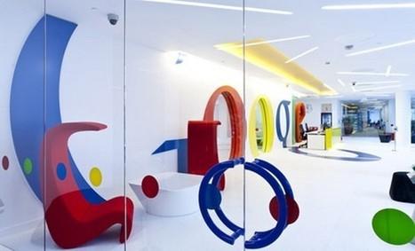 Les 20% de projets perso bientôt terminés chez Google ? - Abondance   test   Scoop.it