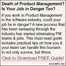 Death of Product Managers and Business Analysts? | all about managing digital product | Scoop.it
