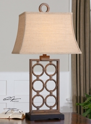 Go modern or classic with circle patterns for home décor, as seen at ...   Interior Design Designer Westlake Village   Scoop.it