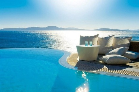 COLOURFUL LIFE on Twitter | Travel To Mykonos | Scoop.it