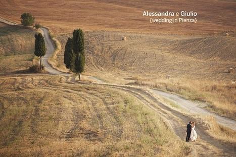 Acconciature cerimonia capelli lisci Siena, Arezzo | Sam's | Acconciature e Make Up Sposa Chianciano - Siena » Sam's | Scoop.it