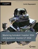 Mastering Autodesk Inventor 2014 - Free eBook Share | design | Scoop.it