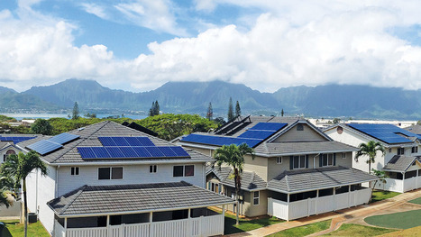 Google invests $300 million in SolarCity green energy project   Peer2Politics   Scoop.it