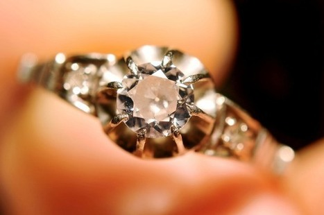 Diamond: A Girl's Best Friend | Loose Diamond Hunting: What You Need To Know About It | Scoop.it