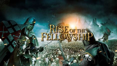 Rise of the Fellowship (2013) | 'The Hobbit' Film | Scoop.it
