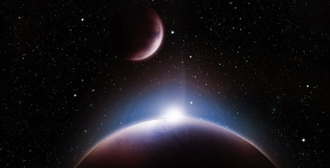 The Fermi Paradox: Where the Hell Are the Other Earths? - Gizmodo   CULTURE & REALITY   Scoop.it