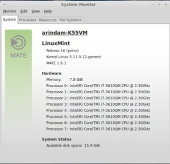 "Linuxed - Exploring Linux distros: Linux Mint 16 ""Petra"" Cinnamon and Mate Review: Mint has done it again! 