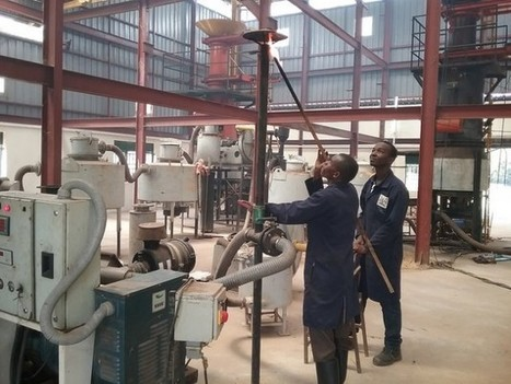 Biomass Could Help Power Africa's Energy Transition | Inter Press Service | Communication for Sustainable Social Change | Scoop.it