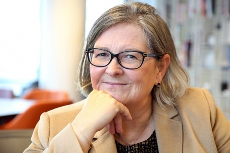 Stéphanie Paix investit sur la banque de demain   Lyon Business   Scoop.it