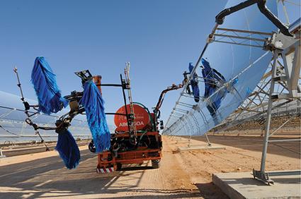 Pour se mettre au « vert », l'Afrique émet des obligations   Afrique Renouveau En Ligne   Economie verte   Scoop.it