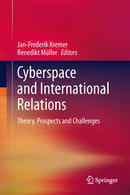 Cyberspace and International Relations - Springer | International Relations Theories | Scoop.it