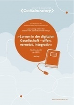 Initiative Lernen in der digitalen Gesellschaft – CoLab | learning with social media | Scoop.it