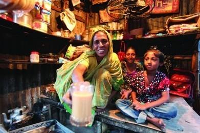 Bangladesh: Empowering women to fight poverty | UNDP | Inequality | Scoop.it