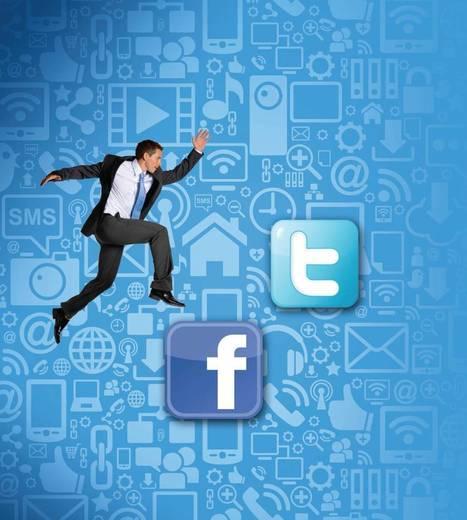 Developing leaders in the facebook age   Führungskräfte-Entwicklung   Scoop.it