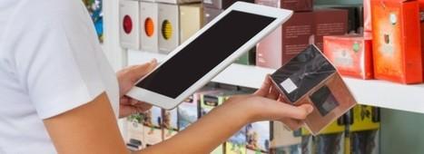 Marketing Mobile : quels enjeux pour la digitalisation du point de vente ? | ITespresso.fr | Marketing, e-marketing, digital marketing, web 2.0, e-commerce, innovations | Scoop.it