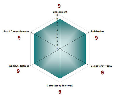 Employee Radar – Repost « I2I – Incentive Intelligence | Recognition & Reward Compendium | Scoop.it
