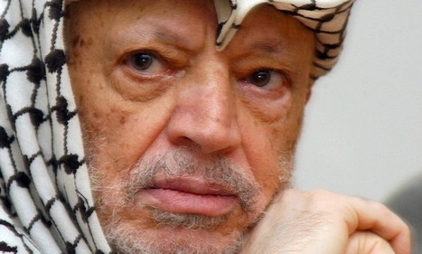 Yasser Arafat may have been poisoned with radioactive polonium | RADTCenturyCollege | Scoop.it
