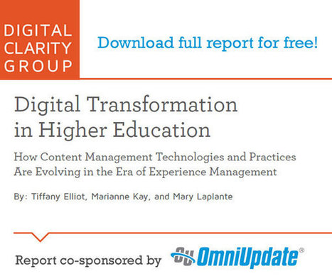 The State of Online Education | The Social Media Advisor | Scoop.it