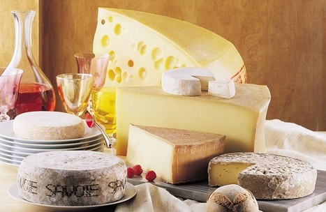 Accords Vins, bières et Fromages de Savoie | thevoiceofcheese | Scoop.it
