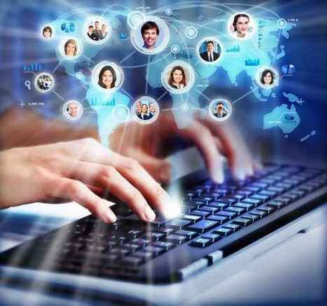 Evaluación de las competencias para la formación de tutores de E-learning | Aprendizajes 2.0 | Scoop.it
