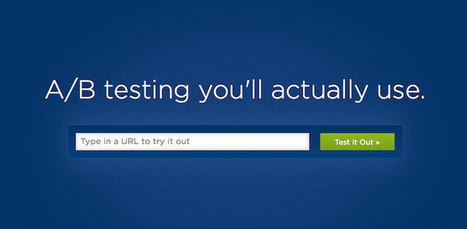 Website Testing Company Optimizely Raises $57M Round Led By Andreessen Horowitz | TechCrunch | VC and IT | Scoop.it