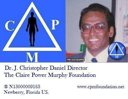 Dr.J.Christopher Daniel is appointed as a Director of The Claire Power Murphy Foundation,USA | Introducing Goodwill Social Work Centre,Madurai,India-Inviting Partnership Initiative! | Scoop.it