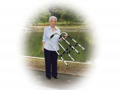 Mobility Support , Zimmer Frame , Adaptive Equipment , Gait Training, A Wheel Chair, Seating and Mobilit | Dale48eh | Scoop.it