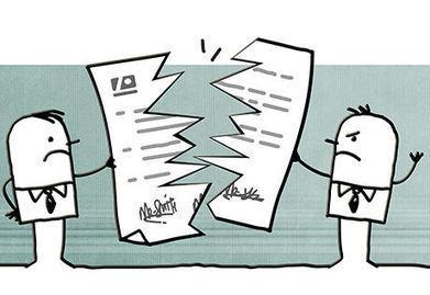 La Rupture conventionnelle : avantage ou inconvénient ? | Entrepreneuriat | Scoop.it