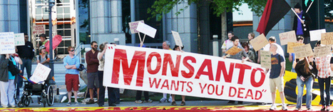 Comment éviter les produits Monsanto | Toxique, soyons vigilant ! | Scoop.it