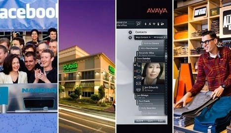 Biggest Companies of the 2012 Inc. 5000 | Small Business Issues | Scoop.it