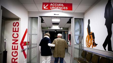 VIDEO. Recrudescence des agressions à l'hôpital : des urgentistes ... | l'hôpital est-il une entreprise | Scoop.it