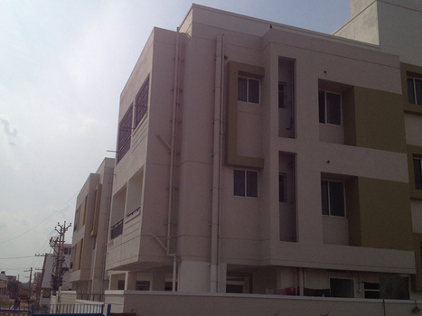 Apartment sale in Coimbatore | Flats for sale in Coimbatore and Chennai | Scoop.it