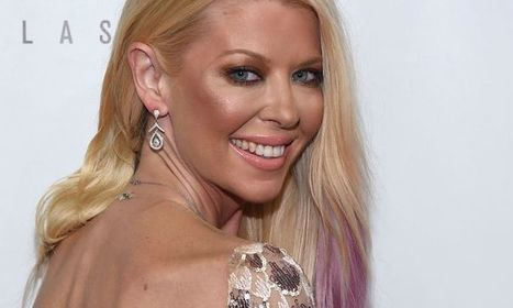 A bully left Tara Reid's face battered and bruised in New Jersey | Pesten & Digitaal Pesten wereldwijd Stichting Stop Pesten Nu - News articles about Bullying and Cyber Bullying World Wide Foundation Stop Bullying Now | Scoop.it