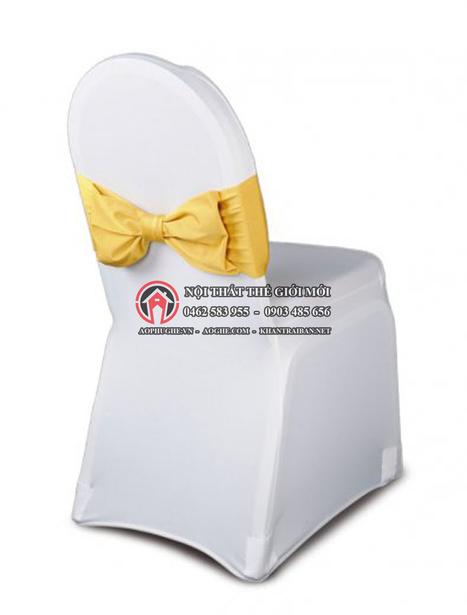 Váy ghế tiệc cưới cao cấp giá rẻ | Thế giới mới | Scoop.it