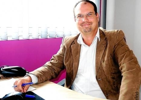 Maison familiale.  Étienne Lasserenne, directeur | MFR PLOUNEVEZ-LOCHRIST | Scoop.it