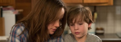 Irish Film: Lenny Abrahamson's Room takes over €1million at the Irish Box-Office – | The Irish Literary Times | Scoop.it
