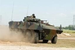 Le poids de l'industrie de défense en France | sous traitance | Scoop.it