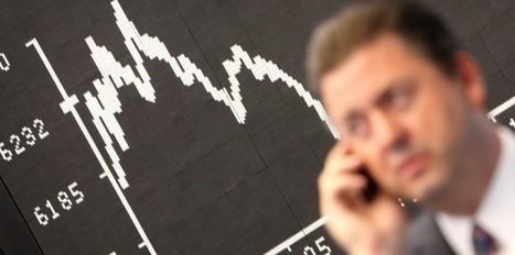 """EN DIRECT. Instabilité sur les Bourses européennes   Argent et Economie """"AutreMent""""   Scoop.it"""