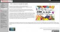 Copyright and Copyleft…read all aboutit! | Book Trailers Secondary Students | Scoop.it
