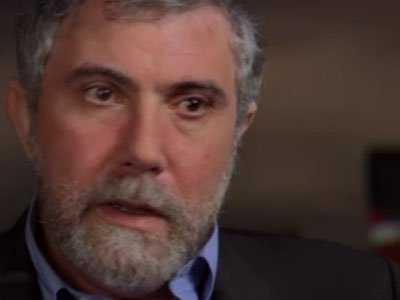 Paul Krugman Is Very Concerned About The Ominous Threat Posed By Robots | Job Automation | Scoop.it