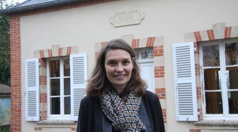 Présidentielle : l'agricultrice du Bessin s'engage - Ouest France | Revue de presse sur l'agriculture, l'environnement, le territoire, l'agroalimentaire en Normandie | Scoop.it
