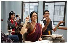 Women power rocks 'English Vinglish' - Jagran Post | Women In Media | Scoop.it