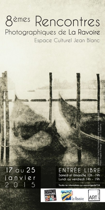 Actualités | Art'gentik 73 | fine art photography | Scoop.it