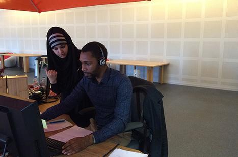 Non, travailler dans un call center n'est pas forcément l'enfer | Notre Revue de Presse | Scoop.it