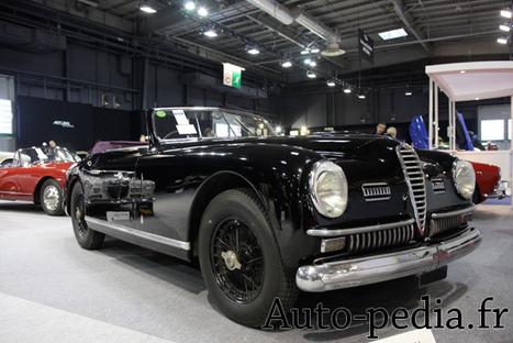 Les voitures de la vente aux enchères - Rétromobile 2013 | autopedia | Scoop.it