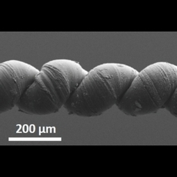 Carbon nanotubes with wax next step for artificial muscles | Technoculture | Scoop.it